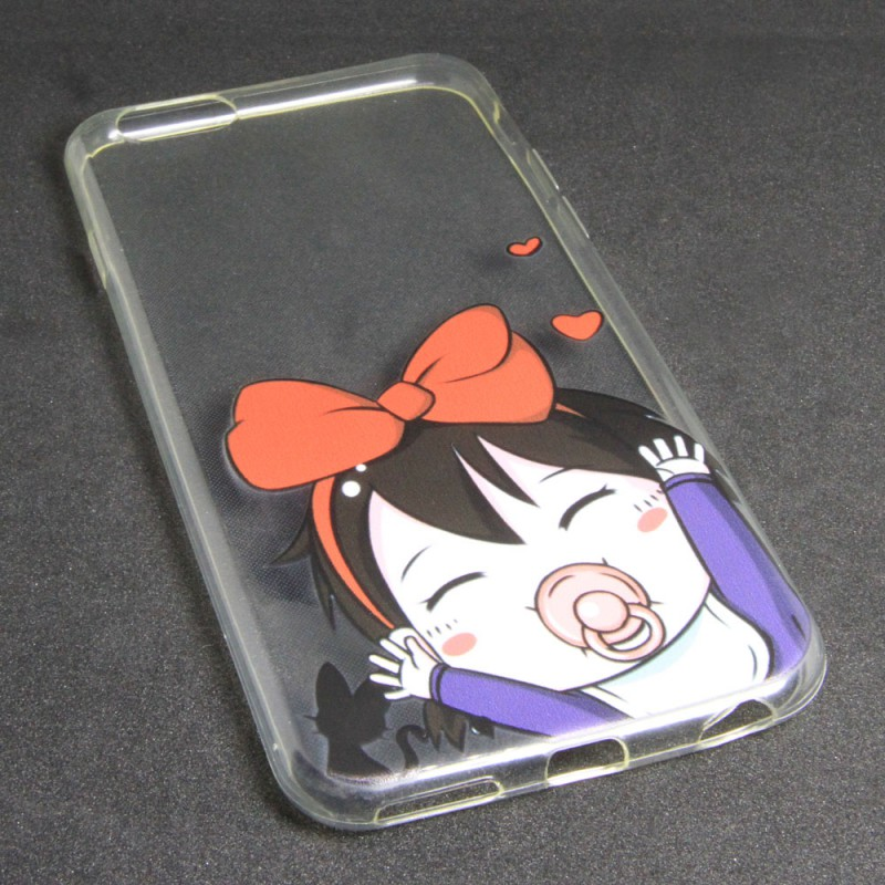 fille iphone 6